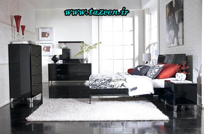 مدل تخت خواب نوجوان