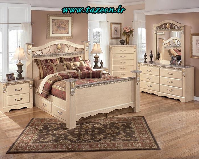 مدل تخت خواب کودک